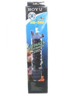 BOYU-Nitrate-Reactor