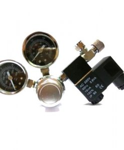 AQUATIC VENTUREZ Pro CO2 Regulator - Advance