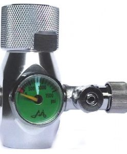 AQUATIC VENTUREZ Pro CO2 Regulator - Basic