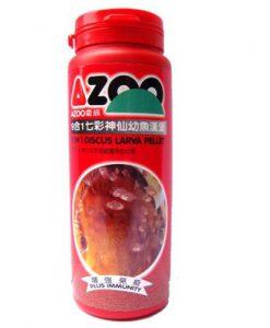 AZOO Baby Discus Larva Pellet
