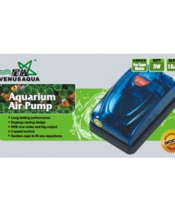 Air Pump Single Outlet AP-308A