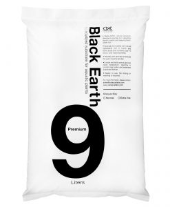 CAL Black Earth Premium Soil | 9L Extra Fine