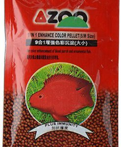 Enhance Color Pellet