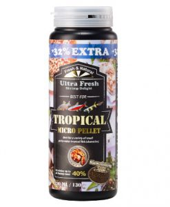 AZOO Tropical Micro Pellet | 330ml - 130g