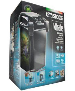 Whale 350