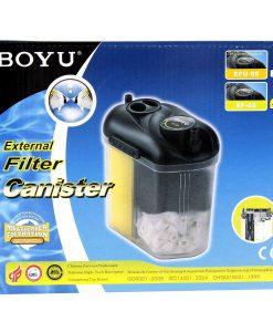 BOYU Nano External Canister Filter | EF-05 |