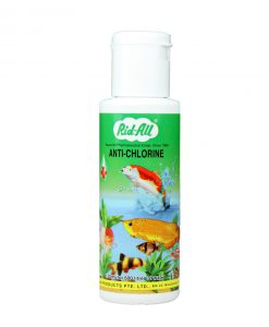 Rid All Anti Chlorine