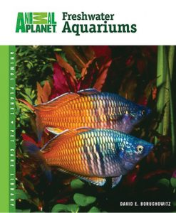 Animal Planet - Freshwater Aquariums