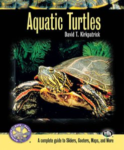 Aquatic Turtles - A Complete Guide