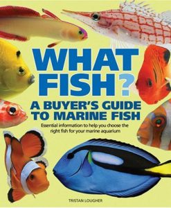 What Fish - A Buyer's Guide to Marine Fish