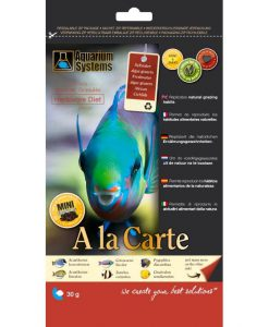 A la Carte - Herbivore Diet - Mini