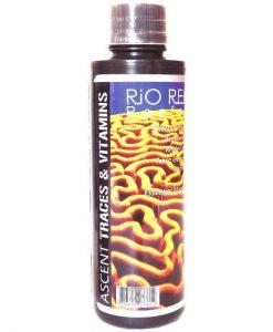 RIO REH Ascent Traces & Vitamins