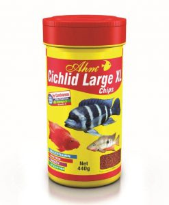 AHM Cichlid Large XL Chips