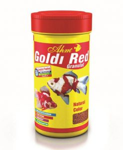 AHM Goldi Red Granulat