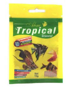 AHM Tropical Granulat 15g