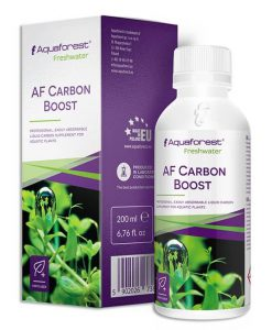 AQUAFOREST Carbon Boost