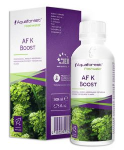 AQUAFOREST K Boost