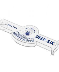 AV Deep Six Hydrometer