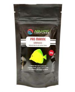 Aquatic Venturez Pro Marine Granules