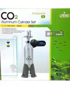 ISTA Complete Professional CO2 Set
