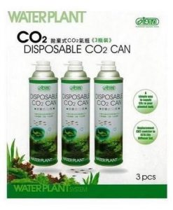 ISTA Disposable CO2 Can