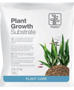 Substrate & Soil